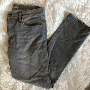 Joes Jeans Brixton Straight Fit Size 33